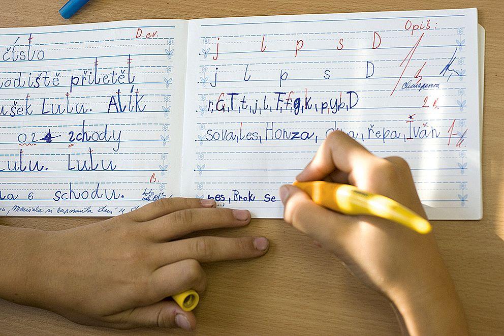 Návrat dětí do škol: Rozhodující jsou následující týdny