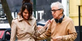 Woody Allen to vidí jasně: Měl jsem smůlu na šílené ženy