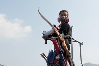 Hongkong už nikdy nebude stejný. Ze zákulisí válečné zóny