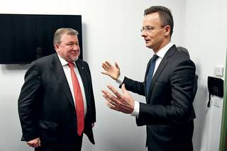 USA zvyšují na Česko tlak kvůli bankám, přes které může vést Rusko špionáž